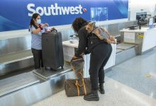 Southwest Airlines' next CEO says carrier will cut flights next year if staffing falls short