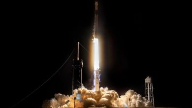 SpaceX Inspiration4 is 'not just a space mission. It's an Earth mission'