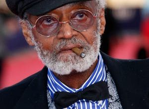 """Melvin Van Peebles, a Broadway playwright, musician and movie director whose work ushered in the """"blaxploitation"""" films of the 1970s, has died at age 89. His family said in a statement that Van Peebles died Tuesday night, Sept. 21, 2021, at his home."""