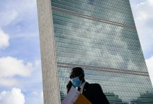Taliban face uphill battle in efforts to speak at UN meeting