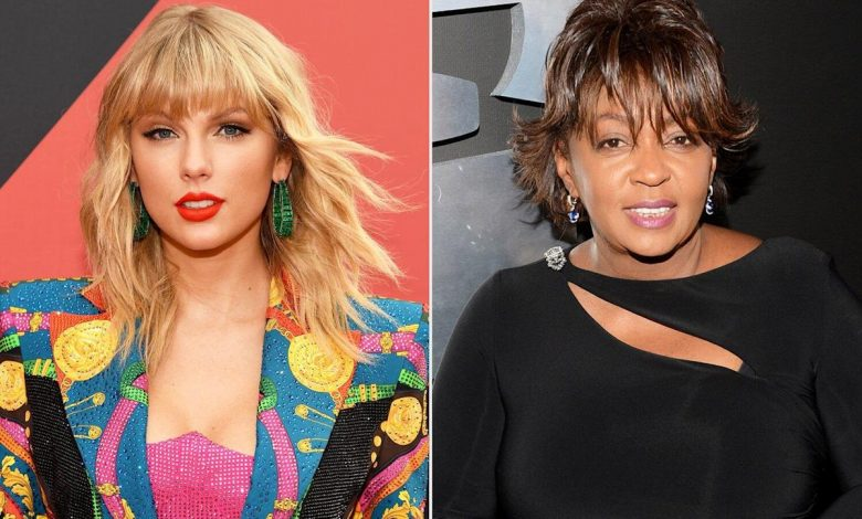 Taylor Swift Celebrates Anita Baker After She Gains Control of Her Own Masters: 'What a Beautiful Moment'