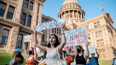 Texas abortion law: Business speaks out for abortion rights