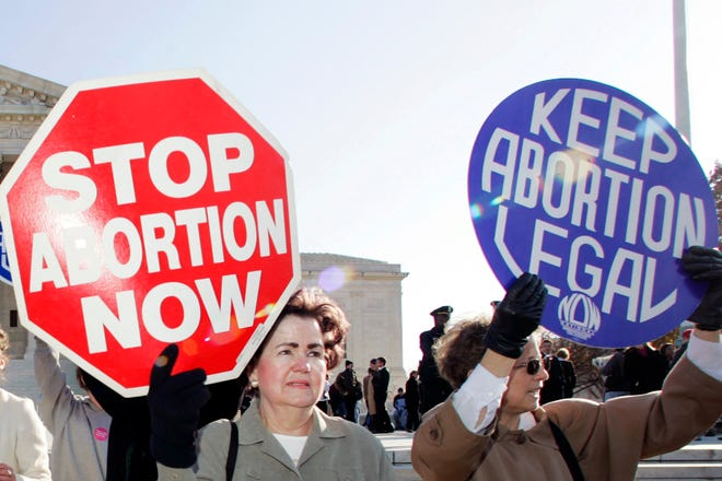 Under a new law in Texas, people across the country are able to sue anyone helping a woman get an abortion in Texas.