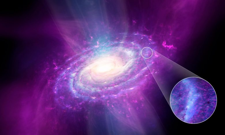 The Composition of Gases and Metals in the Milky Way Are Not As Expected
