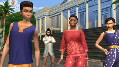 The Sims has announced two Kit collaborations with designers from Mumbai and Seoul