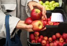 The rise of the organic food market