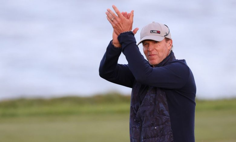 The winners (U.S.) and losers (Europe) were clear on Day 1 at the Ryder Cup