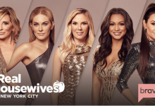 There Will Be No Reunion for 'The Real Housewives of New York City,' Bravo Says