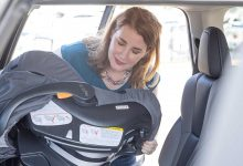 These are the best vehicles for car seats, according to Cars.com