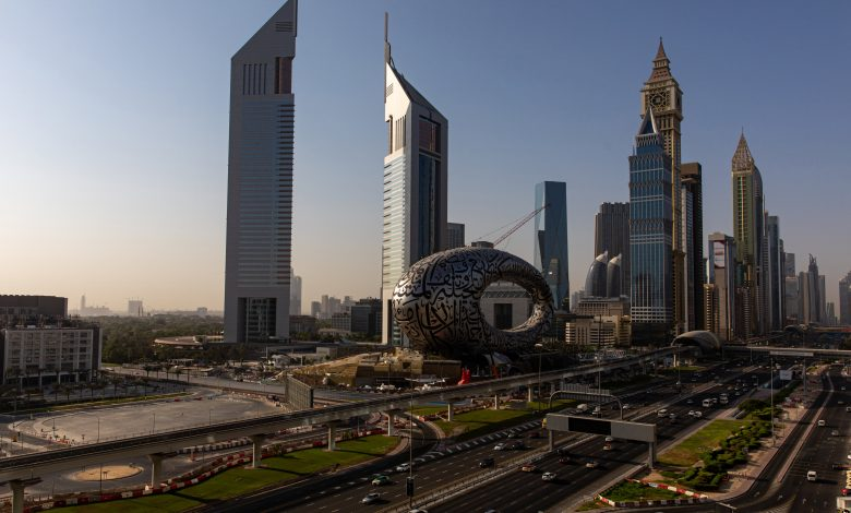 UAE announces 50 projects to boost economy, businesses await details