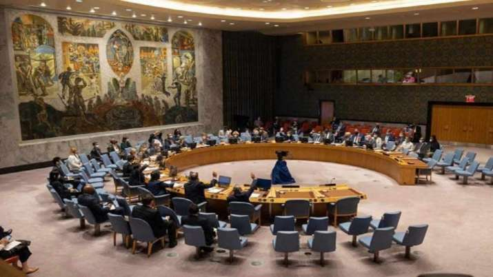 United Nations Security Council, UNSC resolution, peacekeeping transitions, latest international new