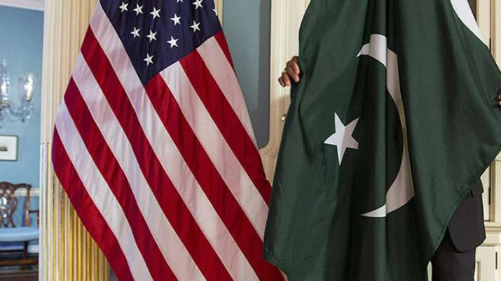 US pressing Pakistan to cooperate on fighting ISIS-K, Al