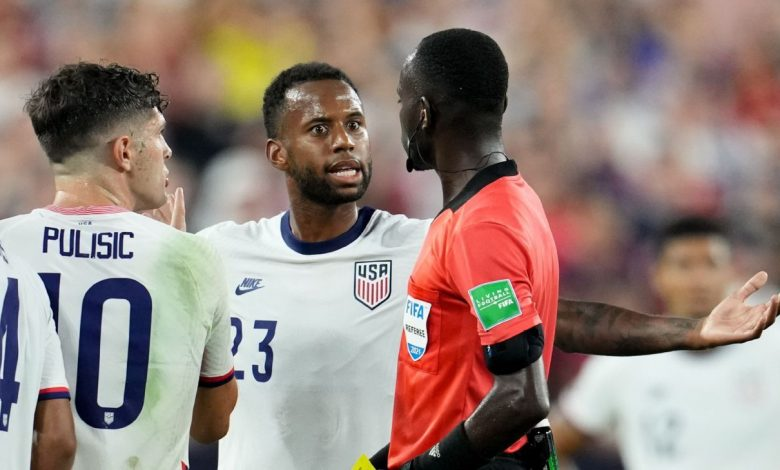 USMNT's World Cup qualification is off to a rocky start, but here's why it's not time to panic
