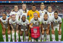 USWNT in transition Assessing World Cup, Olympic cycles in terms of rebuilding team chemistry, tactics