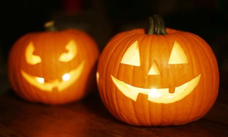 Uber will now deliver pumpkins, carving kits and other seasonal items to your door