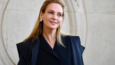 Uma Thurman reveals in op-ed that she had an abortion
