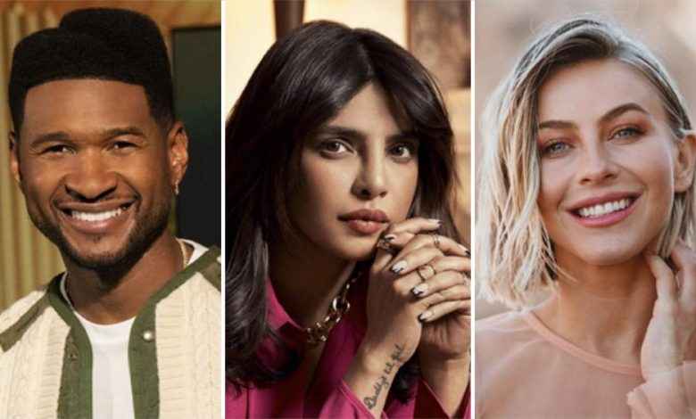 Usher, Priyanka Chopra & Julianne Hough Set For 'The Activist', CBS Competition Series From Global Citizen – Update