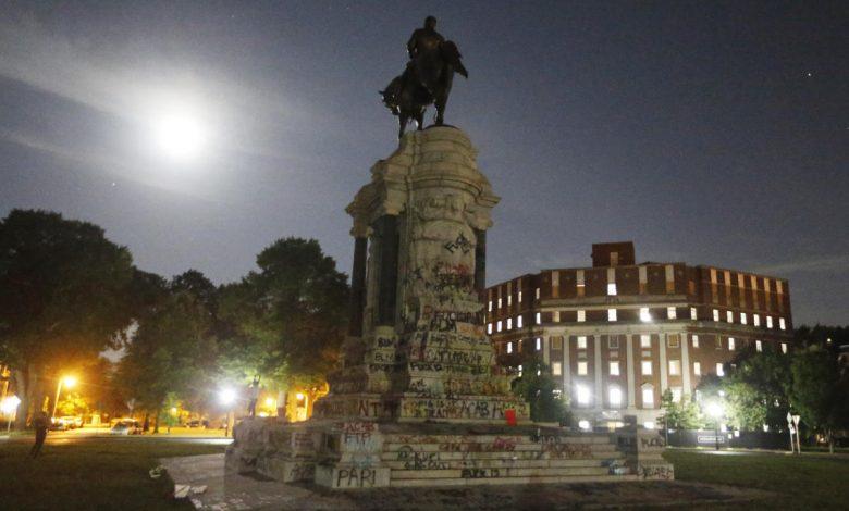 Virginia is set to remove Richmond's Lee statue on Wednesday