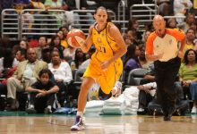 WNBA's greatest 25 players of all time