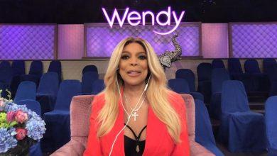 Wendy Williams's brother says she's 'stable' battling COVID-19