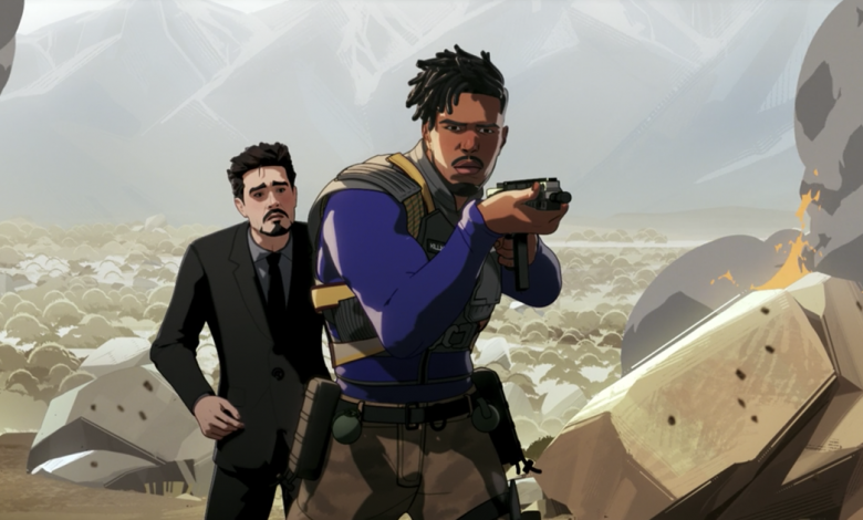 What If…? episode 6 recap: Killmonger shatters alternate MCU in its early days