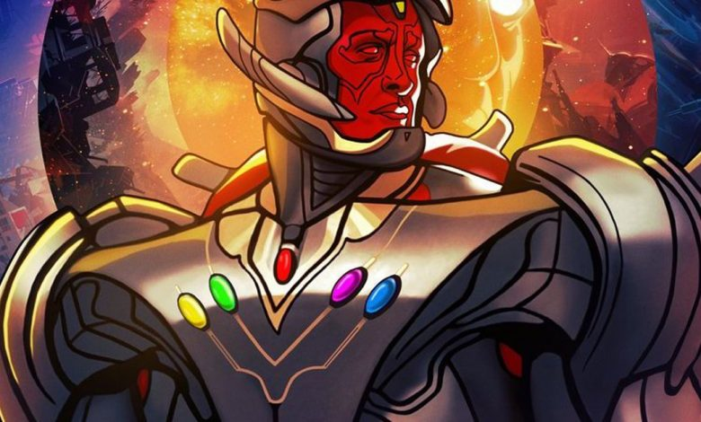 What If…? episode 8 recap: Ultron brings Infinity Stone-empowered Marvel chaos