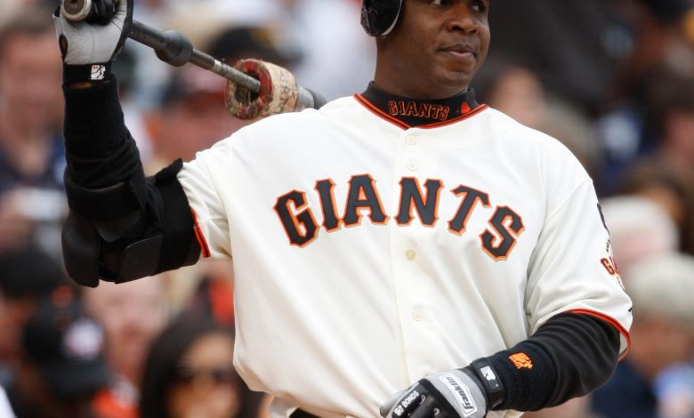 What Was Barry Bonds' Exit Velocity?