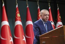 What are Turkey's ambitions in Afghanistan after the US' withdrawal?