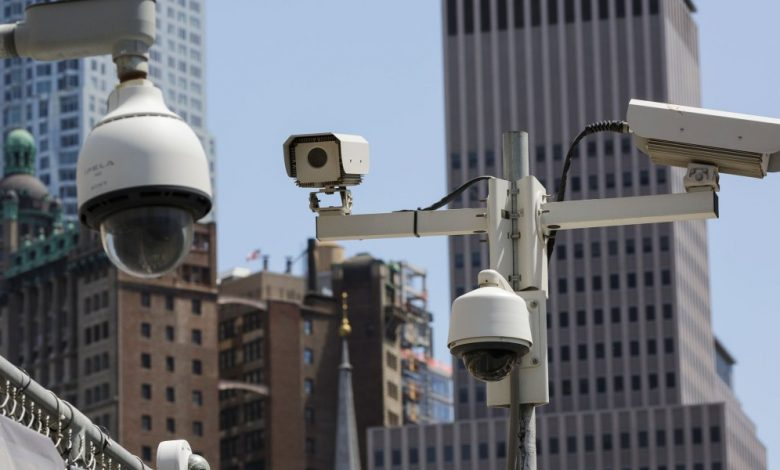 What are you hiding? The surveillance state knows