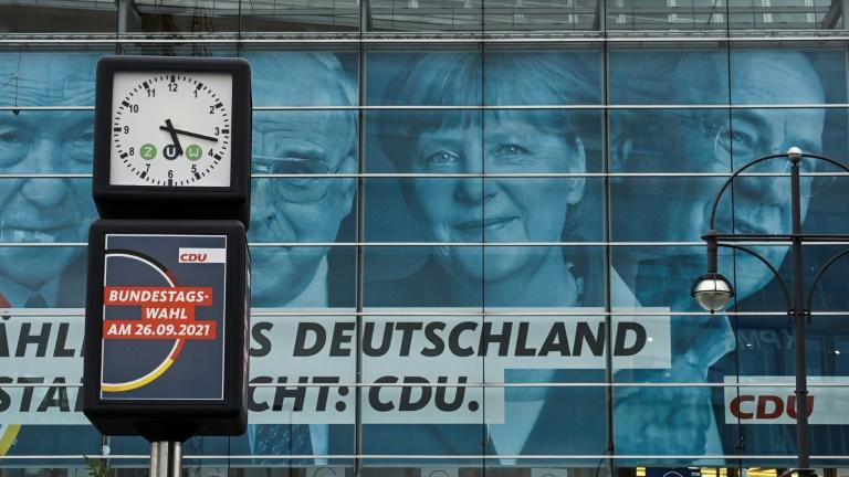 What is at stake in Germany's election?