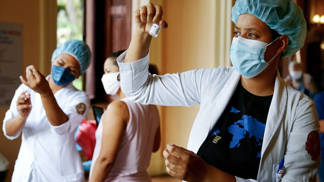 What is the Nipah virus and how is it different from COVID, explained