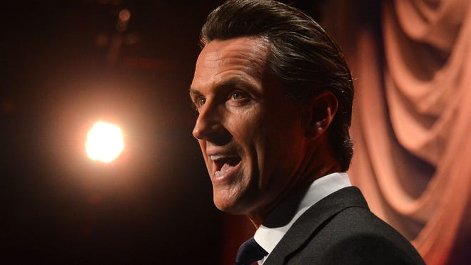 What's at stake in California recall election of Gov. Gavin Newsom?