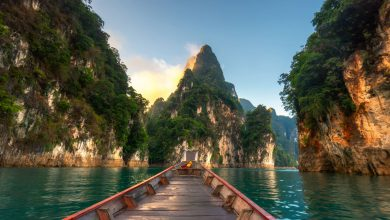 Where can I travel in Southeast Asia? Here what's open for tourists