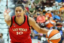 Which teams are in, who can clinch next and full playoff schedule through WNBA Finals