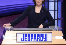 Why Mayim Bialik still wants to host 'Jeopardy!' permanently