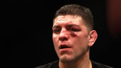 Why it's impossible to feel great about the return of Nick Diaz