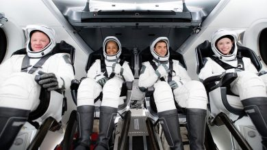 Why the SpaceX Inspiration4 mission matters to everyone