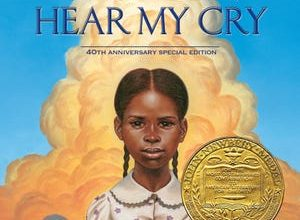 """""""Roll of Thunder, Hear Me Cry,"""" by Mildred D. Taylor"""