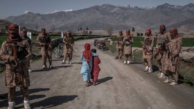 Will Central Asia serve as Europe's bridge to Afghanistan?