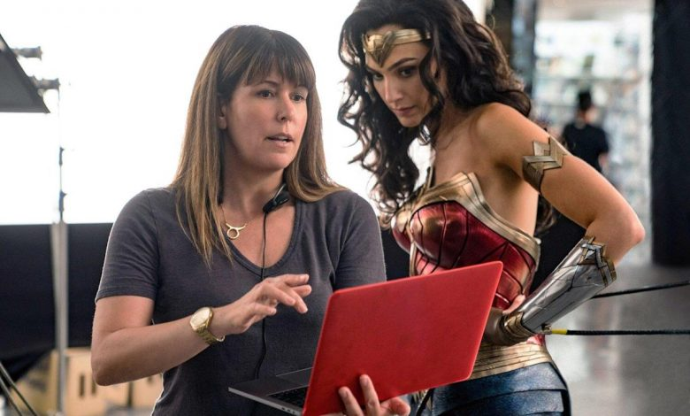 Wonder Woman Director Patty Jenkins Criticizes Streaming Services' 'Fake'-Looking Movies