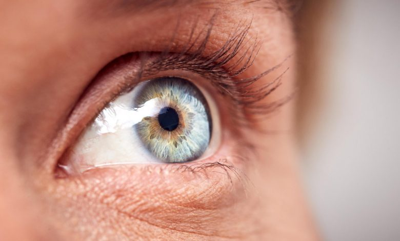 Your Eyes May Reveal Your Alzheimer's Disease Risk