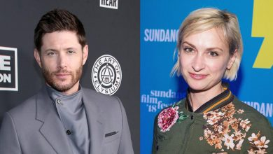 'Rust' actor Jensen Ackles calls Halyna Hutchins's death 'a tragedy of epic proportions'
