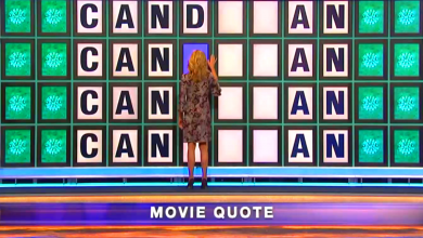 'Wheel of Fortune' fans call eerie puzzle 'pure evil'