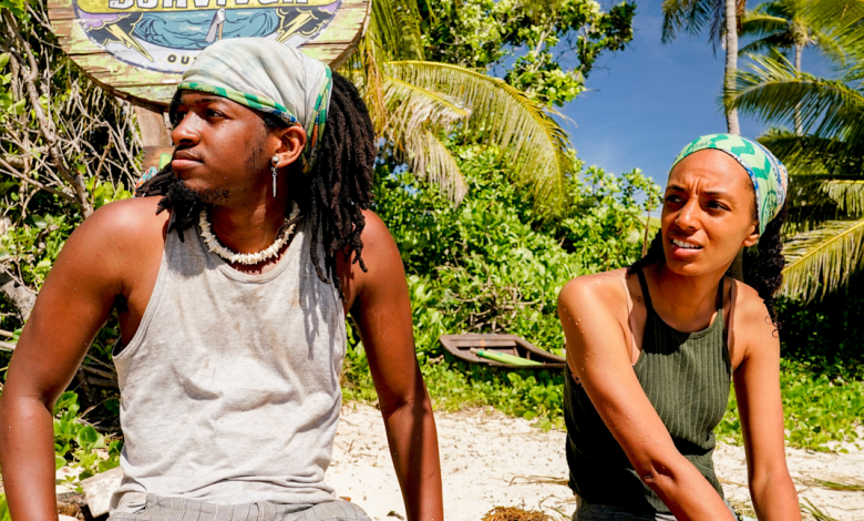 'Survivor' contestant makes the one mistake you're never supposed to make