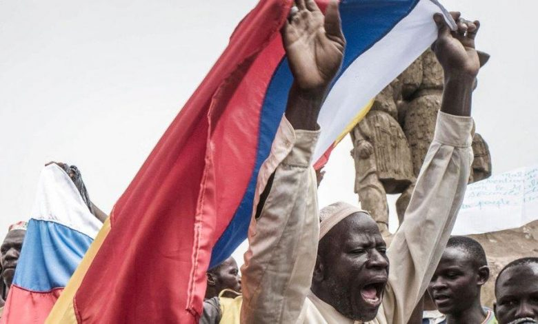 Mali's plan for Russia mercenaries to replace French troops unsettles Sahel