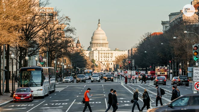 Government shutdown looms after Senate Republicans block a federal spending bill over the debt ceiling. A shutdown would begin Oct. 1.