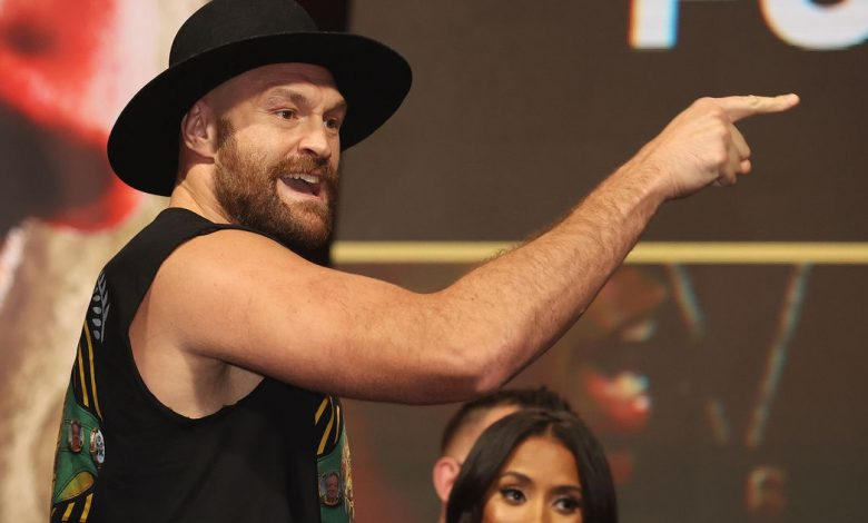 Tyson Fury vs. Deontay Wilder 3: Start time, how to watch, everything to know