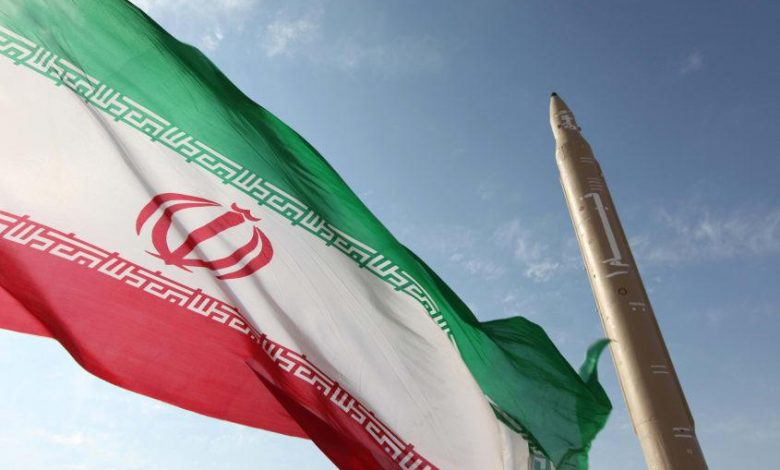 Iran's revived nuclear program