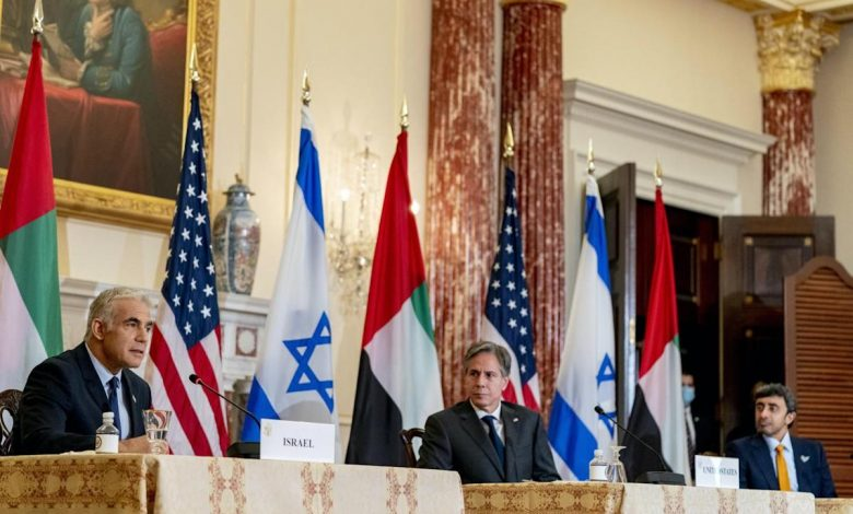 US and allies mull military options as Iran nuclear talks fade