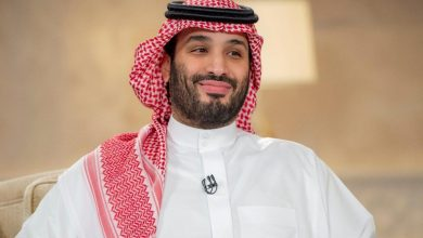Saudi Crown Prince may join leaders of China and Russia in missing crucial climate summit in Glasgow